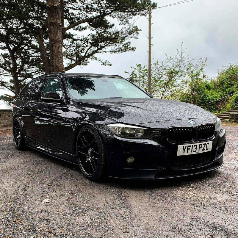 Rev Comps Competition BMW 330D M Sport Touring Win Cars Bikes Vans