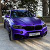 Rev Comps Competition BMW X6 40D 3.0L M Sport 360BHP Win Cars Bikes Vans