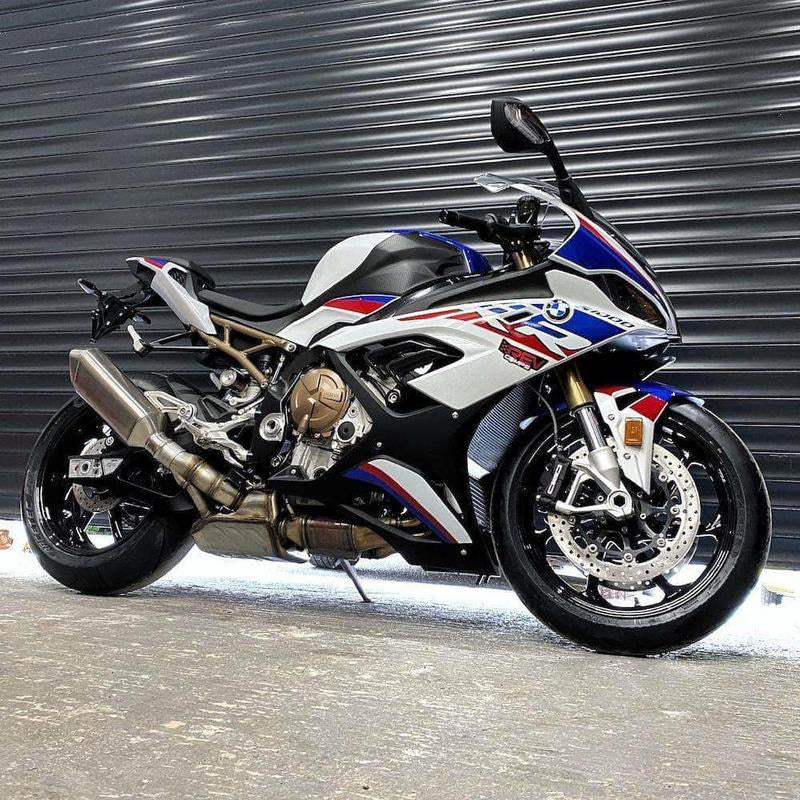 SOLD OUT - Brand New 2020 BMW S1000RR M Sport