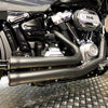 Rev Comps Competition Brand New 2020 Harley Davidson Custom Fatboy Win Cars Bikes Vans