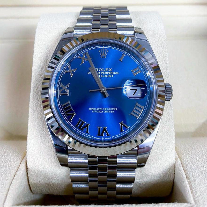 Rev Comps Competition Brand New 2020 Rolex Datejust 41mm Win Cars Bikes Vans