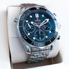 Rev Comps Brand New Omega Seamaster Watch Win Cars Bikes Vans