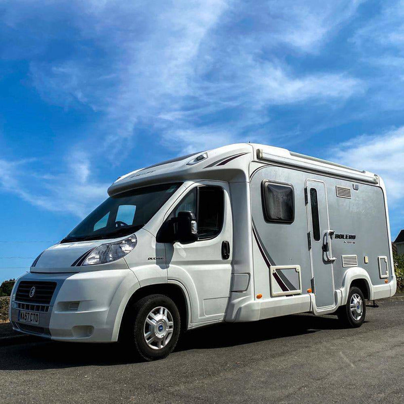 SOLD OUT - Fiat Ducato Swift Motorhome