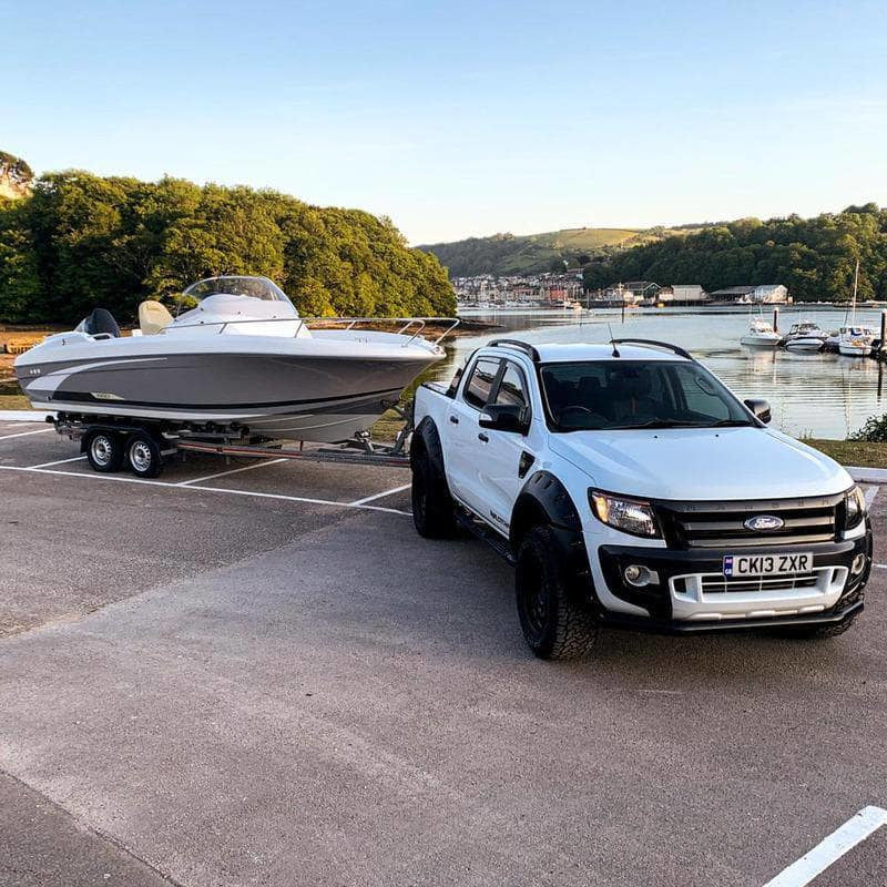 Rev Comps Competition Ford Ranger + Speed Boat or £16,000 Cash Win Cars Bikes Vans