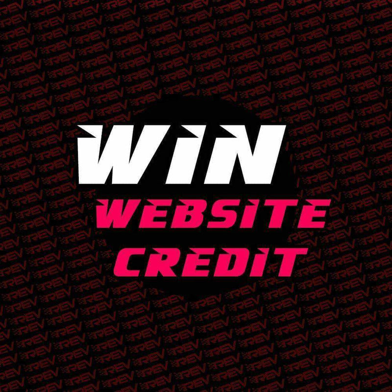 Rev Comps Competition FREE £100 Website Credit - Help Us Test Win Cars Bikes Vans