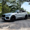 Rev Comps Competition Jaguar F-Pace 3.0L TDV6 300PS Win Cars Bikes Vans