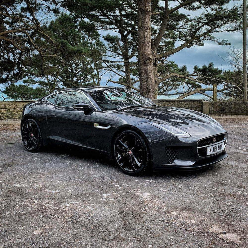 Rev Comps Competition Jaguar F-Type P300 Win Cars Bikes Vans