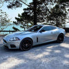 Rev Comps Jaguar XKR 4.2 SUPERCHARGED Win Cars Bikes Vans