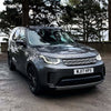 Rev Comps Competition Land Rover Discovery HSE SD4 7 Seater Win Cars Bikes Vans