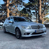 Rev Comps Mercedes C220 AMG Sport Estate Win Cars Bikes Vans