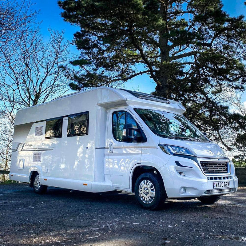 Rev Comps Competition NEW 2020 Bailey Autograph 75-4 4 Berth Motorhome + £2k Cash Win Cars Bikes Vans