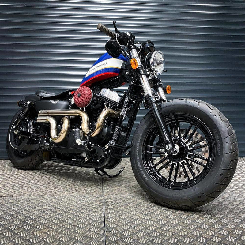 Rev Comps Competition New 2020 Harley Davidson Sportster XL1200X Custom Win Cars Bikes Vans