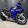 Rev Comps New 2020 Yamaha R1 Icon Blue Win Cars Bikes Vans