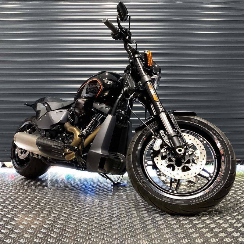 Rev Comps Competition New Harley Davidson FXDR Custom Win Cars Bikes Vans