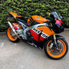 Rev Comps Competition REPSOL HONDA Fireblade 1000RR Win Cars Bikes Vans
