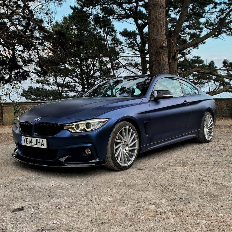 Rev Comps Competition Trenton BMW 420d M Sport Win Cars Bikes Vans