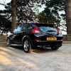 Rev Comps Competition Volvo C30 RDESIGN 1.6 TDI Win Cars Bikes Vans