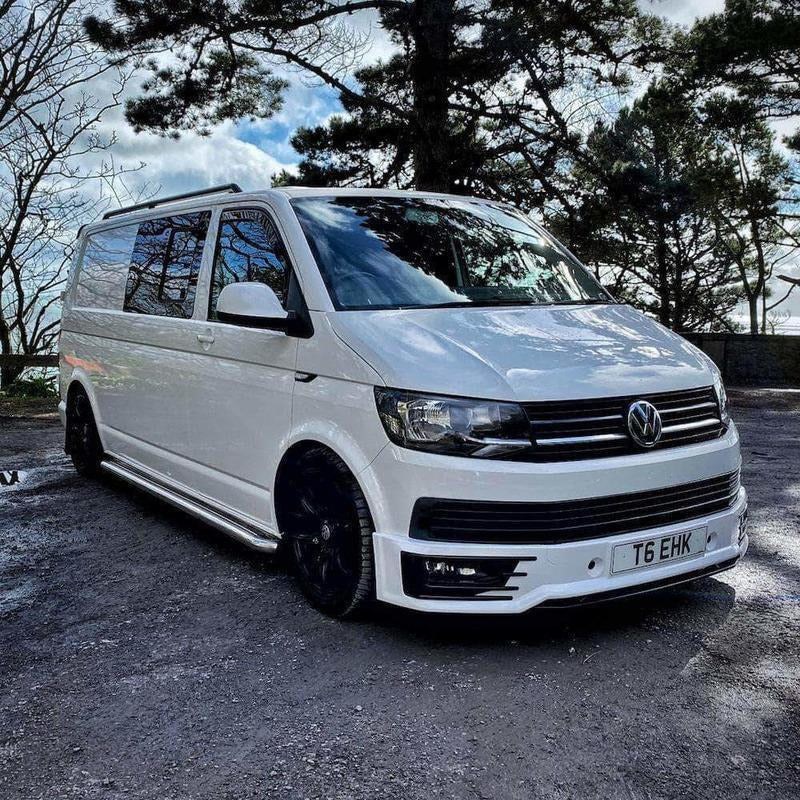 Rev Comps Competition VW Transporter LWB Sports Van Win Cars Bikes Vans