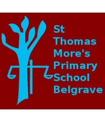 St Thomas More Primary School