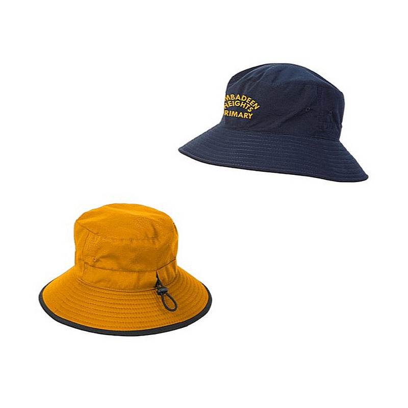 Foundation Students Only Bucket Hats