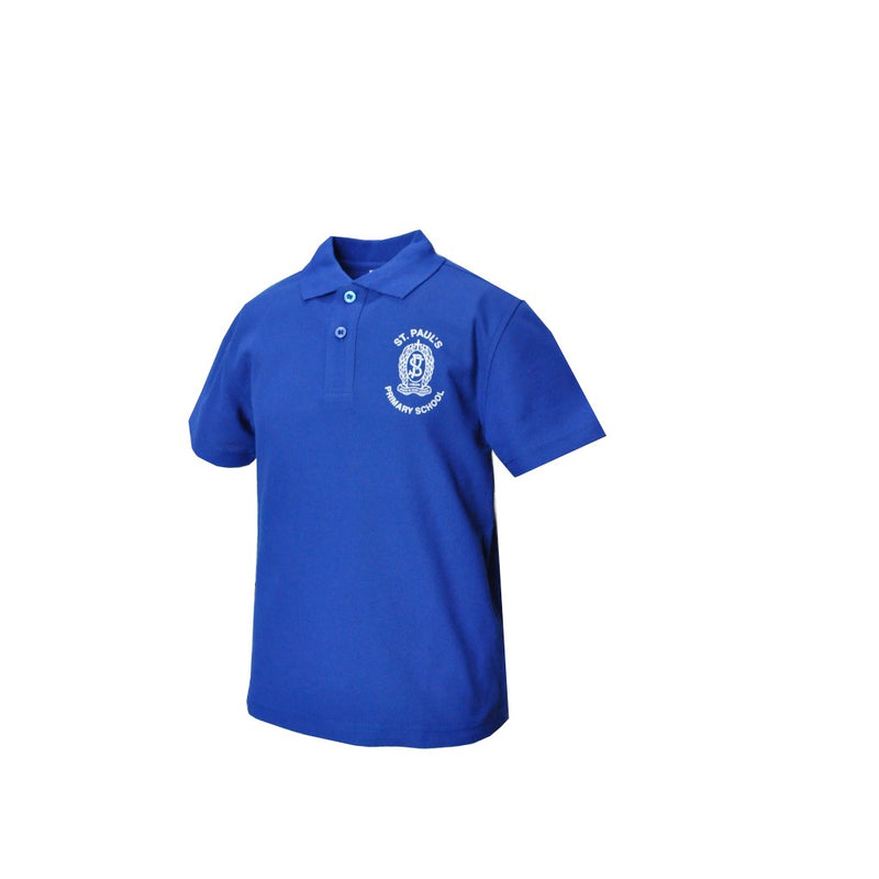 McAuley House Polo Shirt