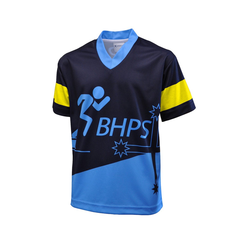 Sports Polo - Phipps