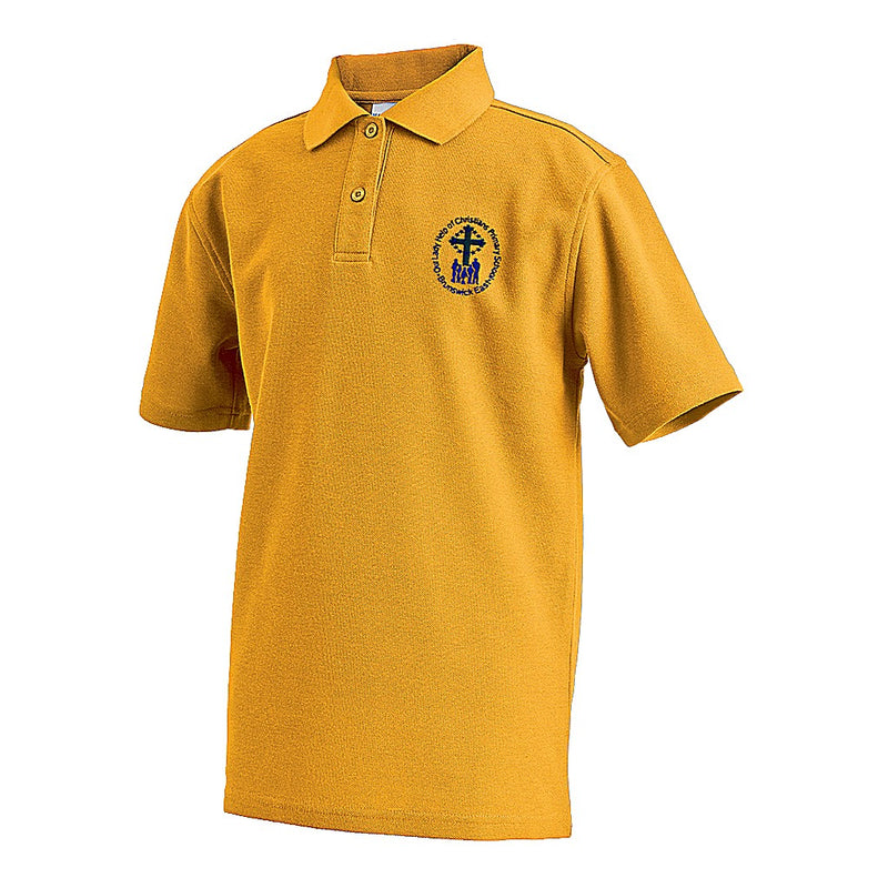 Polo Shirt (Short Sleeve)