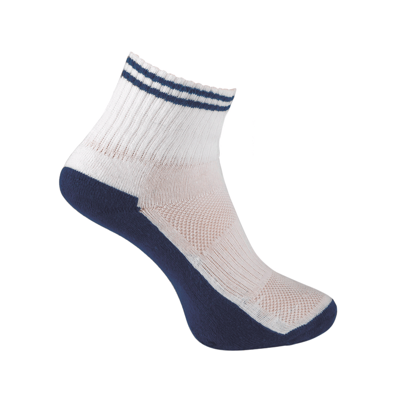 Sport Socks - Twin Pack
