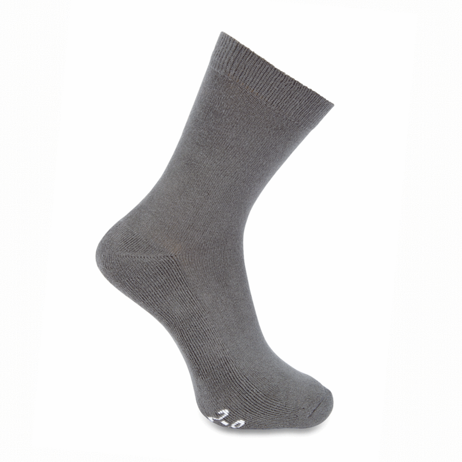 Boys Winter Sock - Twin Pack