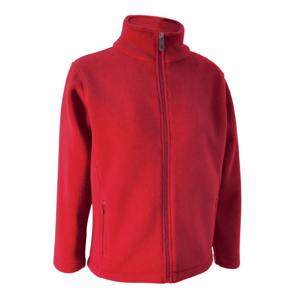 Polar Fleece Jacket - TARLO