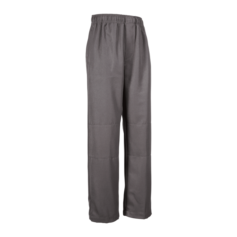 Gabardine Pants (Double Knee)