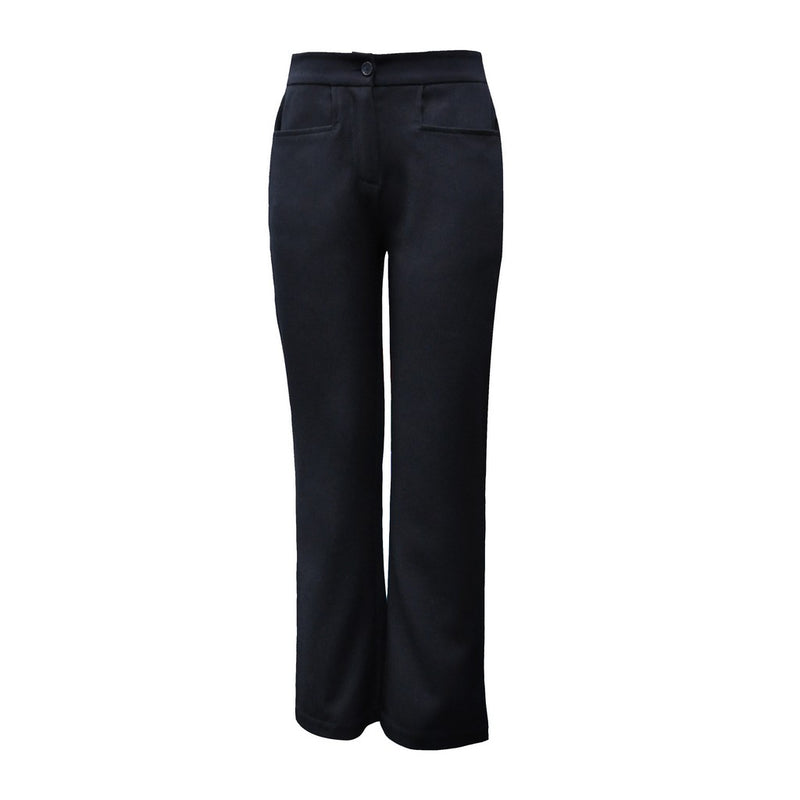Girls Gabardine Pants