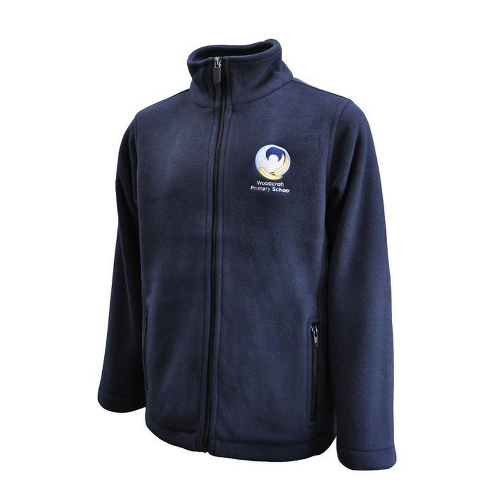 Polar Fleece Jacket - RagTagd