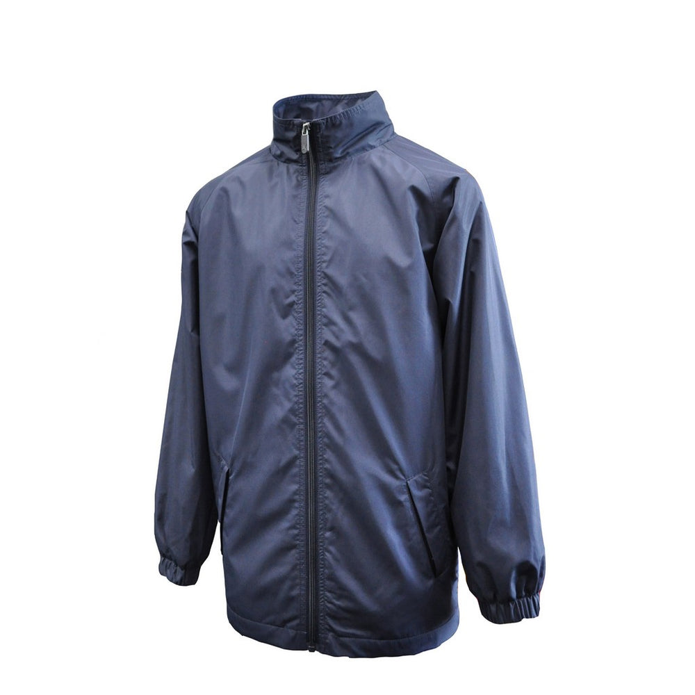 Polar Fleece Lined Rain Jacket - HOTHAM