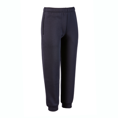 Single Knee Cuff Track Pants - ASHGROVE