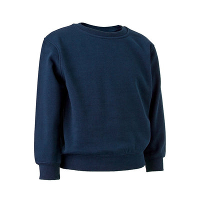 Crew Neck Windcheater - AVALON
