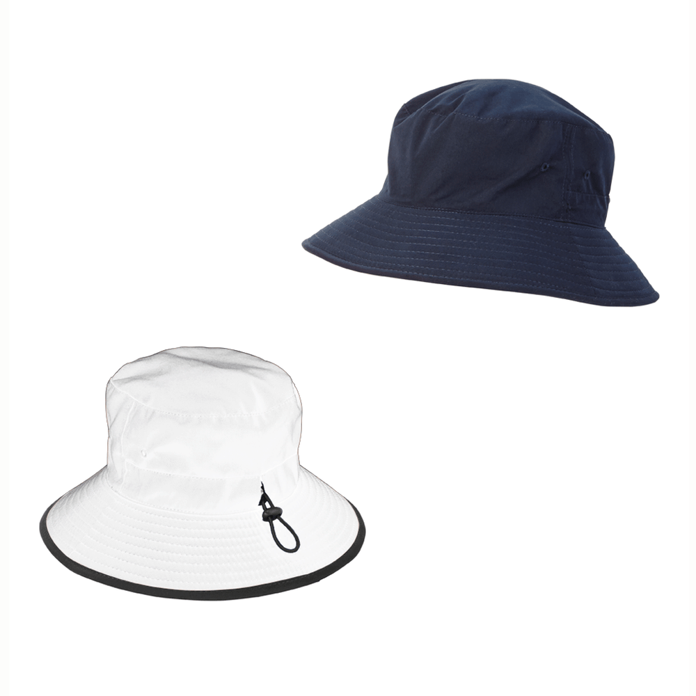 Reversible Adjustable Bucket Hat