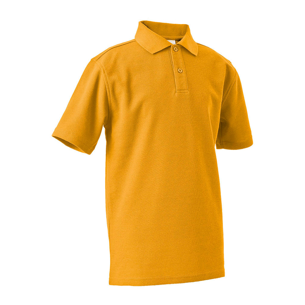 Short Sleeve Polo Shirt  CHILD - BONDI
