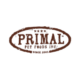 Primal Dog and Cat Food