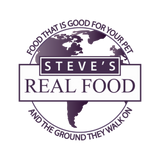 Steve's Real Food Dog Cat