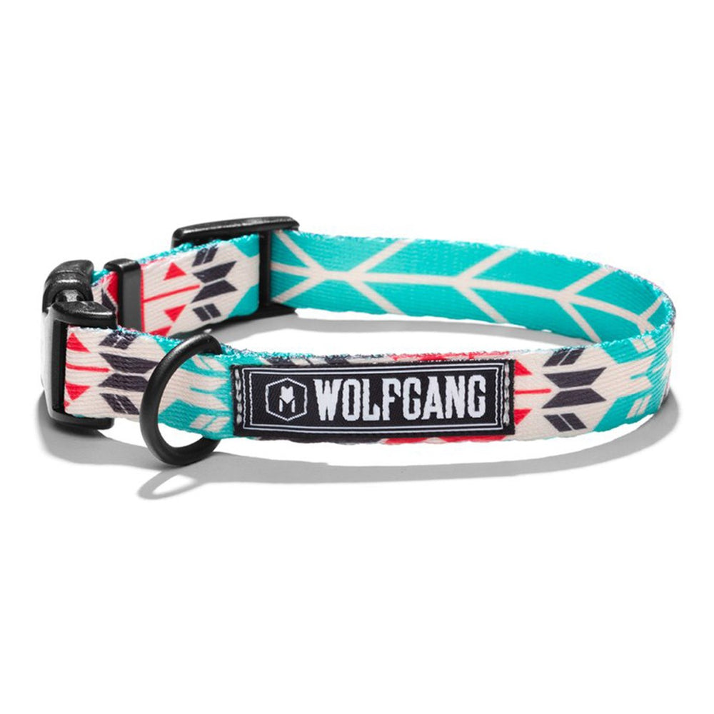 Wolfgang Man & Beast | FurTrader Dog Collar