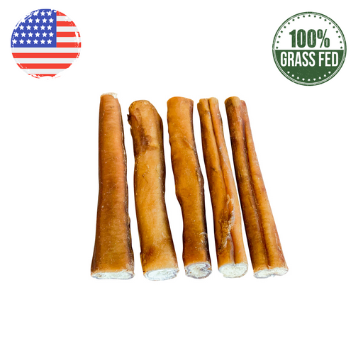 "6"" Odor Free Bully Stick 