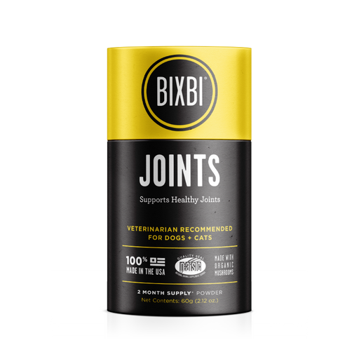 BIXBI | Joint Supplement
