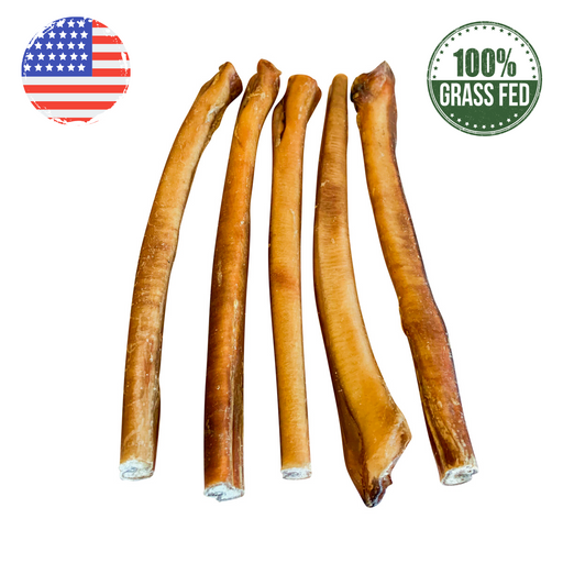 "12"" Odor Free Bully Stick 