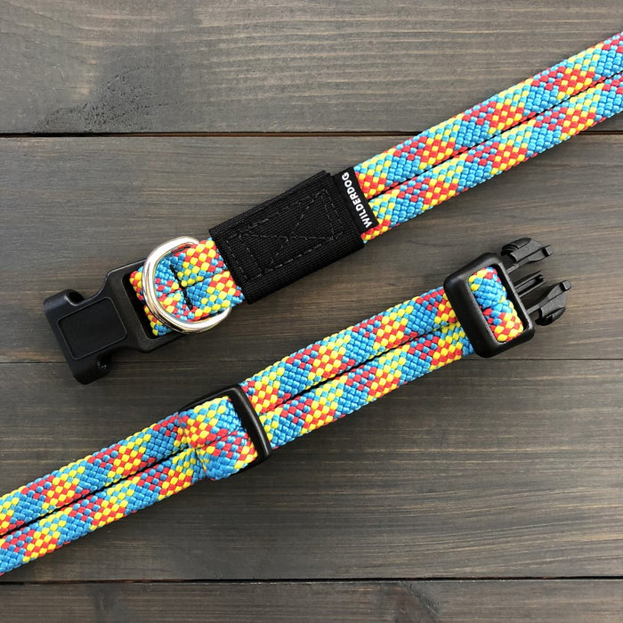 Wilderdog | Apres Rope Collar