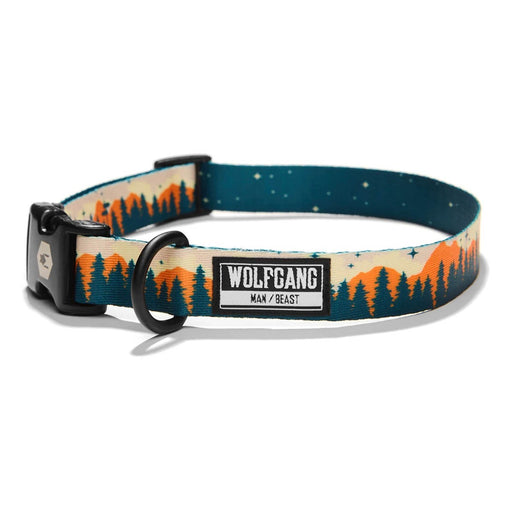 Wolfgang Man & Beast | OverLand Dog Collar