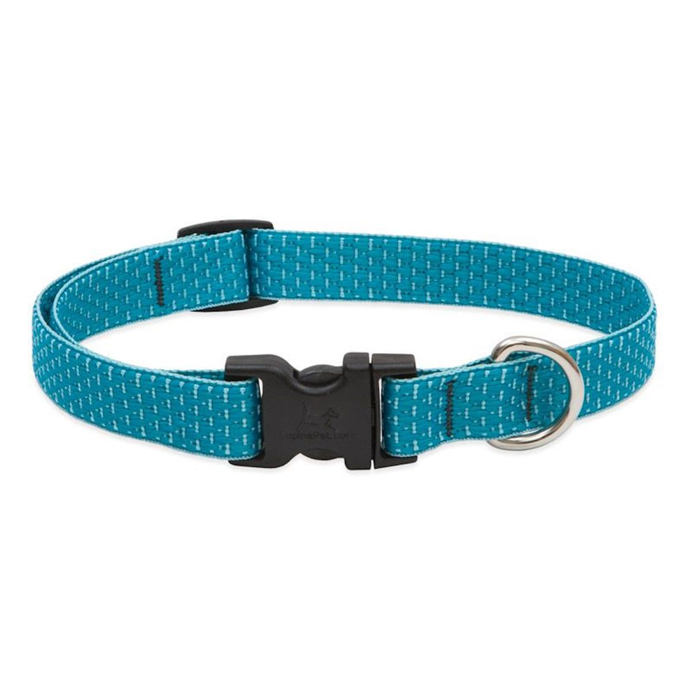 Lupine Pet | Tropical Sea Eco Dog Collar