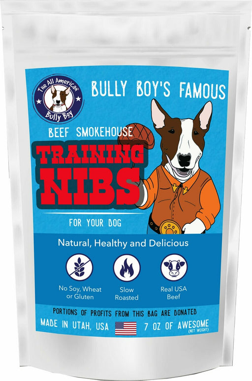 Bully Boy | Bully Boy Beef Nibs 7 oz
