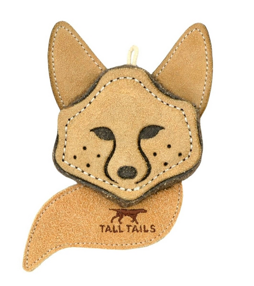 Tall Tails | Wool Fox Toy