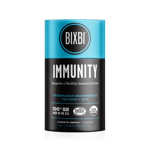 BIXBI | Immunity Supplement